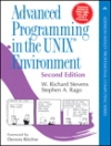 Advanced Programming in the UNIX(R) Environment (2nd Edition), W. Richard Stevens, Stephen A. Rago, ISBN:0201433079