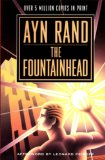 The Fountainhead, Ayn Rand, ISBN: 0452273331